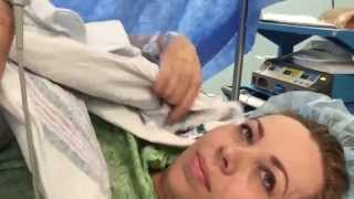 My Birth Video - Scheduled C-Section