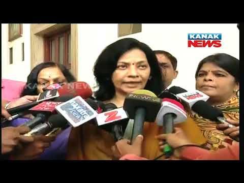 State Commission For Women's Probe Into Koraput Minor Girl Gang Rape