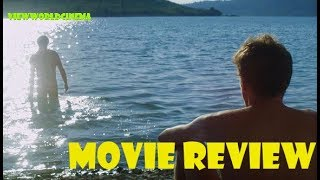 Stranger by the Lake (2013) French Extreme Movie Review