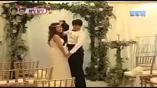 ENG SUBWe Got Married Hwayobi Hwanhee Ep10 (2 3)   YouTube