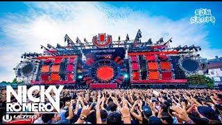 Nicky Romero Drops Only - Ultra Japan 2017
