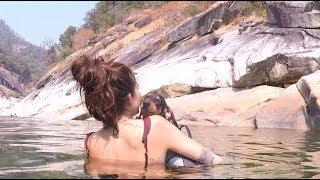 Hoyt's Crossing | nudist beach