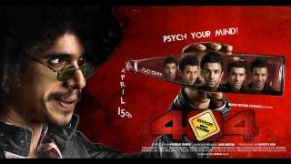 404-Error Not Found-Official Theatrical Trailer Featuring Imaad Shah, Tisca Chopra, Satish Kaushik