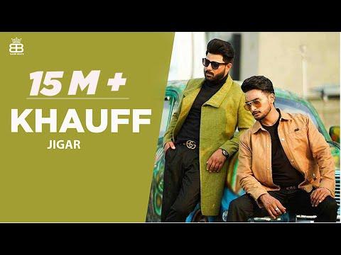 Khauff | Jigar | Amrit Maan | Desi Crew | Shehnaz Gill | Bamb Beats