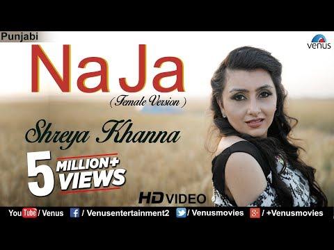 Xxx Mp4 New Punjabi Songs 2017 Na Ja Female Version Latest Punjabi Songs 2017 Shreya Khanna 3gp Sex