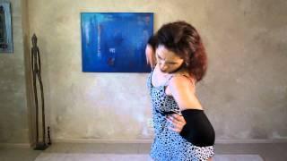 Smooth (sweaty) dance