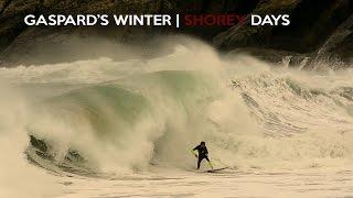 Gaspard's Winter | Shorey days
