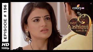 Meri Aashiqui Tum Se Hi - मेरी आशिकी तुम से ही - 26th January 2015 - Full Episode (HD)