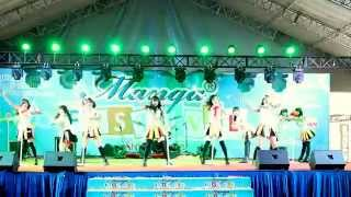 AKB48 - UZA & Heavy Rotation dance cover by G.O.D