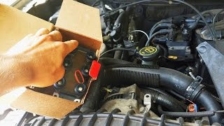 Truck Keeps Misfiring? Check Out This Quick Fix!