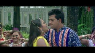 Jhumka Bawaal Karta (Full Bhojpuri Hot Video Song) Ganga Jamuna Saraswati