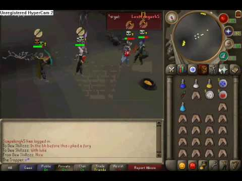 Xxx Mp4 The Tropper 1v1 New Bounty Hunter Vid 1 50 Hits With Drag 3gp Sex