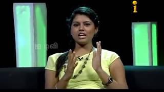 I Antharangam Sexology  Full Show || 16-10-14 || Interactive TV
