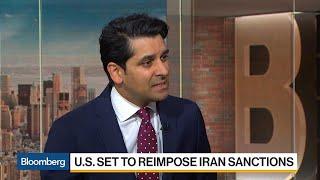 How New U.S. Sanctions May Impact Iran