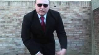 Nick Griffin Rap