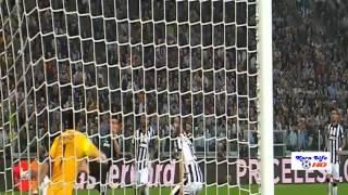 اهداف مباراة يوفنتوس وريال مدريد 2 1  ريال مدريد ويوفنتوس  رؤوف خليف HD