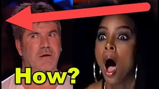 This Magician SHOCKED EVERYONE and Their JAW DROPS!