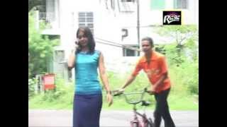 SAPTAMIR BIKEL - GHORE AR FIRBO NA - Bangla Song 2014 - Official Video - PART 2