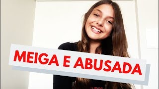 Meiga e Abusada - Anitta (Cover by Laura Schadeck)