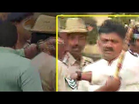 Xxx Mp4 DK Shivakumar Keeps The Whip Letter Into MLA Pratap Gowda S Pocket 3gp Sex