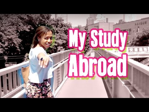 My Study Abroad: CLS Japanese Program 「CC字幕付き] (U.S. Students)