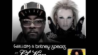 Will.I.Am Ft. Britney Spears & Lil' Kim - Scream & Shout (DirtyRichx Club Extended Remix)