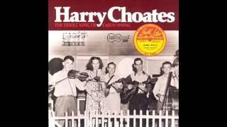 1652 Harry Choates - Draggin' The Bow