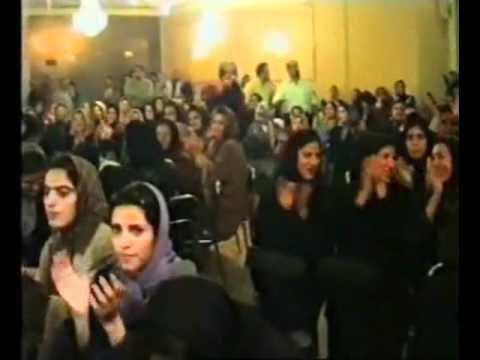Aghasi Concert In Iran كنسرت آغاسی در ايران IRAN