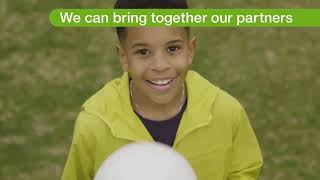 Panasonic .. A Better Life, A Better World