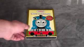 Thomas and Friends Home Media Reviews Episode 32.2 - Best of Thomas from 2007
