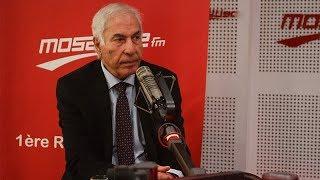 أحمد فريعة : لا وجود لوثيقة تثبت أني كنت وزيرا للداخلية