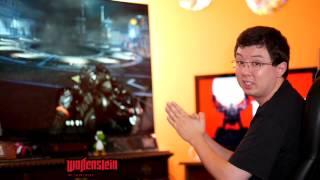 Análisis / Review videojuego: Wolfenstein: The New Order