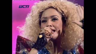 Duo Maia Feat Ahmad Dhani   Yang Penting Happy   MASTERPIECE RCTI