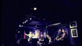 Natalie Williams - Psychedelic Love (live at Pizza Express 2016)