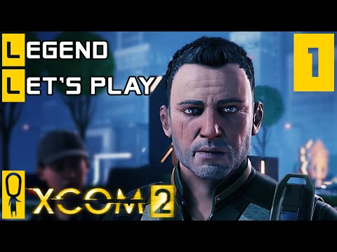 Xxx Mp4 XCOM 2 Part 1 First Class Of XCOM 2 Let 39 S Play XCOM 2 Gameplay Legend Ironman 3gp Sex