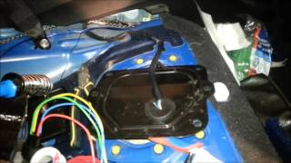 How to install a dedicated fuel pump relay