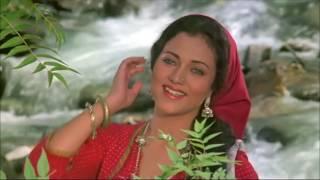Tujhe Bulayein Yeh Meri   Ram Teri Ganga Maili 1985    Lata Mangheskar HD