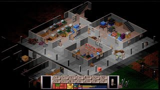 Let's Replay X-COM UFO Defence #06: Shots from the Shadows
