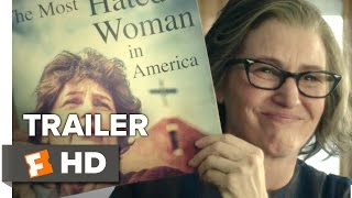 The Most Hated Woman in America Trailer #1 (2017) | Movieclips Trailers
