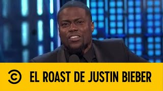 El Roast de Justin Bieber - Kevin Hart