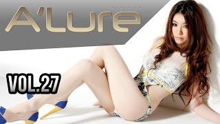 A'LURE HD V27 A NGUN KOREA