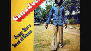 Oga Sorry - Canadoes Super Stars Band of Ghana