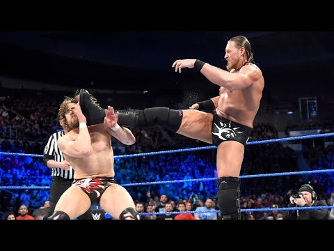 Ups & Downs From Last Night's WWE SmackDown (Apr 17)
