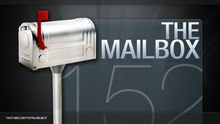 ► The Mailbox - June 26th, 2012