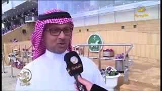 """فروسية : """"الأهيب"""" يتوج بكأس الأمير محمد بن سعود الكبير"""