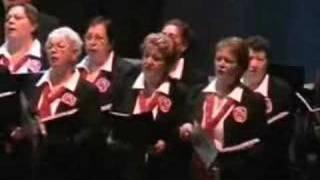 Hubava Si Moyo Goro by Zadikov Choir-Special Concert