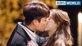 [1ClickScene] YoonDujun♥KimSohyun, love is still strong!(RadioRomance, Ep.15)