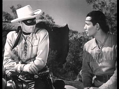 The Lone Ranger OLD JOE S SISTER Episode 15