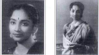 Geeta Dutt: Meethi baatein sunake : Film - Laal Dupatta (1948)