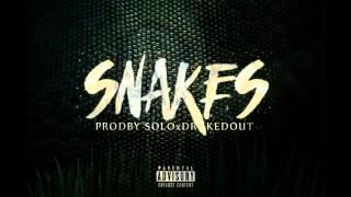 Mari x Jake - Snakes